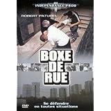 Street Boxing Selbstverteidigung auf der Straße