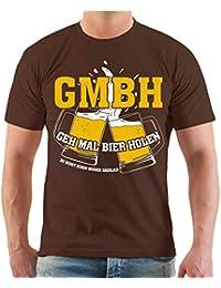 T-Shirts Geburtstag T-Shirt Partyshirt Geschenk Shirt Funshirt Kultshirt Übergrößen 16 Shirts & Hemden