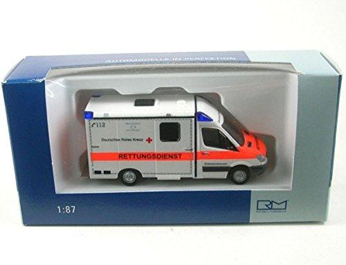"""Preisvergleich Produktbild Reitze Rietze–156.956,8cm A. Strobel Raumtemperaturregler RTW DRK District Offenbach """"Van Modell"""