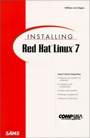 Installing Red Hat Linux 7