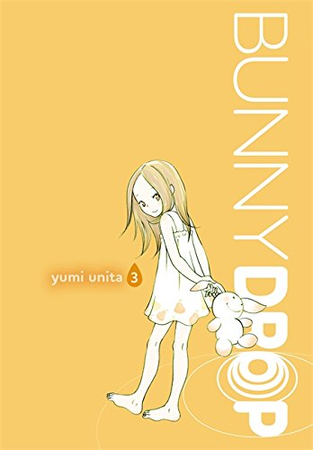 Bunny Drop, Vol. 3 Cover Image