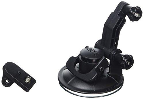 iON 5011 - Soporte para coches de videocámaras iON, negro