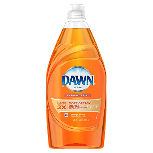 dawn-ultra-concentrated-antibacterial-hand-soap-dishwashing-liquid-orange-scent-24-ounce-pack-of-2-b