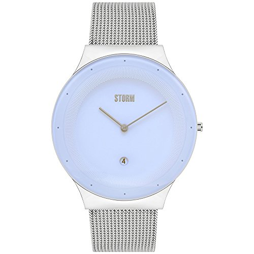 STORM Herrenuhr TERELO ICE BLUE