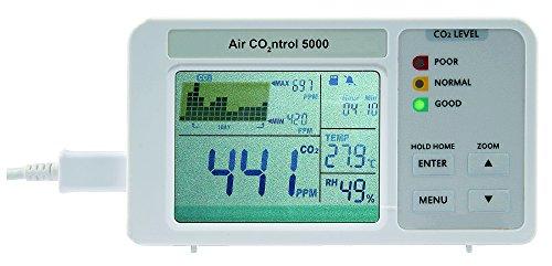Dostmann Electronic CO2-Messgerät mit Datenlogger AirControl 5000