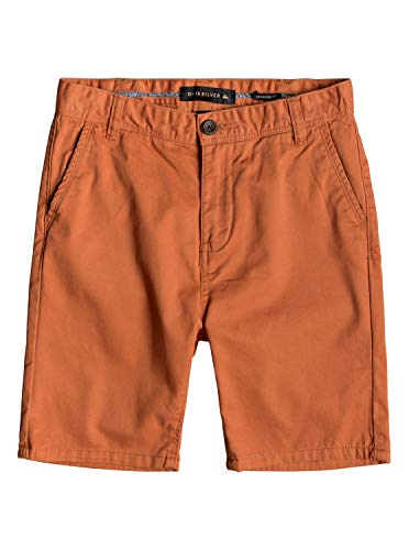 Quiksilver Everyday - Chino Shorts for Boys 8-16 - Chino-Shorts - Jungen 8-16 Everyday Chino