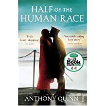 [(Half of the Human Race)] [Author: Anthony Quinn] published on (March, 2012)