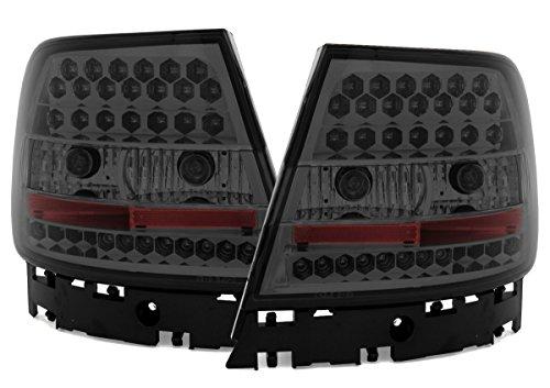 LED Rückleuchten Set in Smoke (Rauchglas)