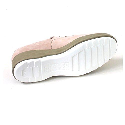Camper Dessa lara derma/dessa oilylusion cong-blanco Rosa (lara derma/dessa oilylusion cong-blanco)