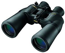 Nikon 8252 ACULON A211 10-22 x 50 Zoom Binocular (Black)