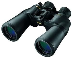 Nikon ACULON A211 -10-22 x 50 8252 Binocular (Black)