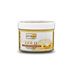 Skinatura Gold Luster Glowing Massage Cream, 400g