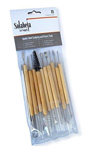 solabela-pack-de-11-arcilla-cuchillo-de-madera-escultura-ceramica-afilar-las-herramientas-de-modelad