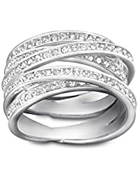SWAROVSKI - SWAROVSKI anillo 1156304 - 60