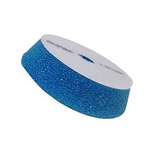 Rupes Big Foot Polijst Foampad Blauw/Coarse 3/4 inch #9.BF100H