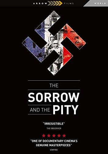 Sorrow & The Pity. The [Marcel Ophuls] [Edizione: Regno Unito] [Edizione: Regno Unito]