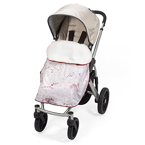 UPPAbaby Stroller Blankie-UPPAhaus, Imagination