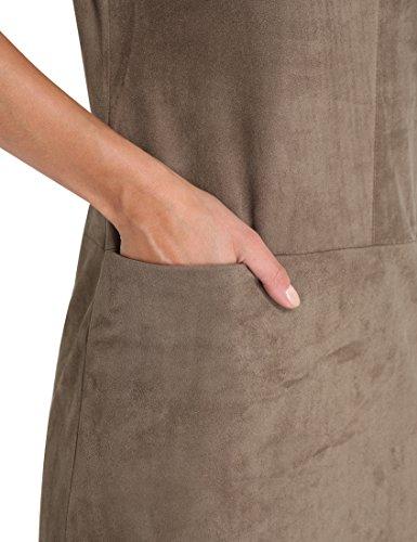Berydale BD294, Robe Femme Vert (Khaki)