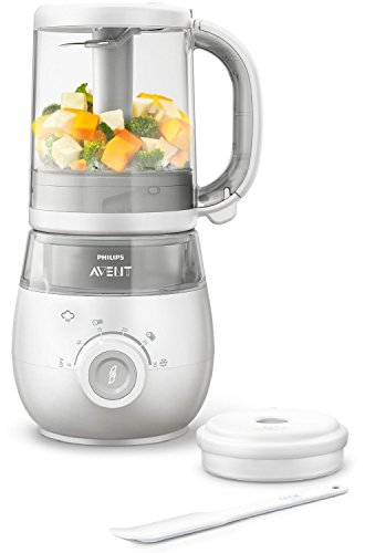 Philips Avent SCF875/02 EasyPappa Plus...