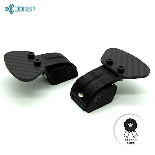 Universelle Magnetpaddel für Sonderlenkräder (zur äußerlichen Anwendung) - Typ A