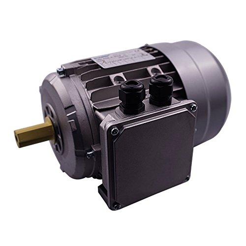 Motor Elektromotor 2-GESCHW. 0.8/1.1KW 3PH 400V für Reifenmontagemaschine RP-U221P RP-U221AP...