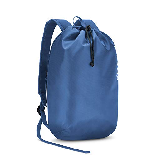 SAFARI 15 Ltrs Denim Blue Casual Backpack (DAYPACKNEO15CBDNB) Image 3