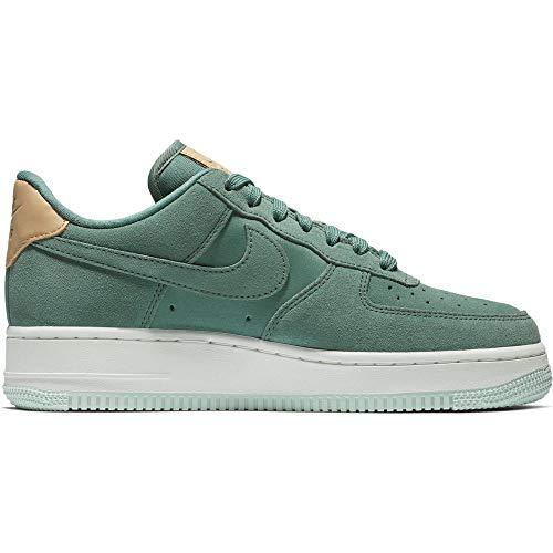 Nike Air Force 1 '07 Premium W Sneakers Donne Bianco/Beige - 36 1/2 - Sneakers Basse