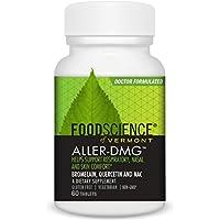 Lebensmittel Wissenschaft von Vermont Aller DMG, 60vegetarische Tabletten preisvergleich bei billige-tabletten.eu