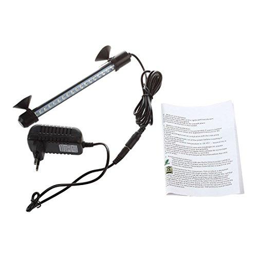 Lampara de tira de luz LED sumergible marca SODIAL(R)