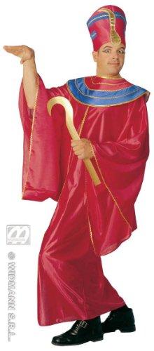 Pharao Ägypter König Kostüm Größe L Halloween Fasching (König Pharao Kostüm)