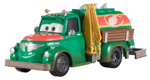 Disney Planes 2 Immer im Einsatz Chug Fahrzeug [UK Import]
