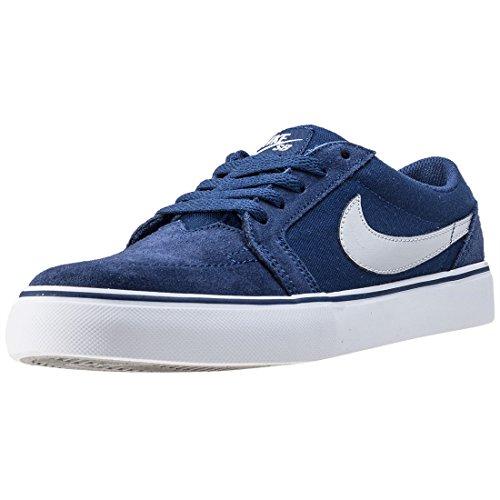 Nike Satire II Kids Binary Blue/Wolf Grey 4UK