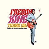 Texas Oil: Federal Recordings 1960-62 [Vinilo]
