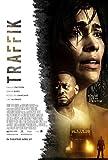Poster Traffik Movie 70 X 45 cm