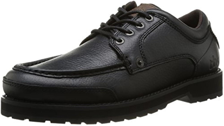 TBS Queler - Zapatos de Cordones de cuero hombre -