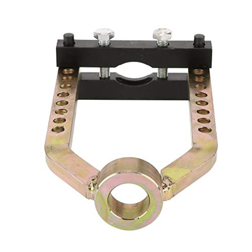 Preisvergleich Produktbild Leoboone Praktische Einstellbare Cv Joint Puller Werkzeug Kardanwelle Separator Splitter Remover Auto Antriebswelle für CVJ Montage nützliches Werkzeug