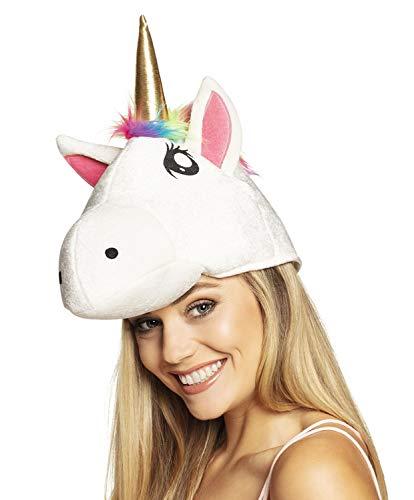 Boland 99906 - Sombrero, diseño de Unicornio