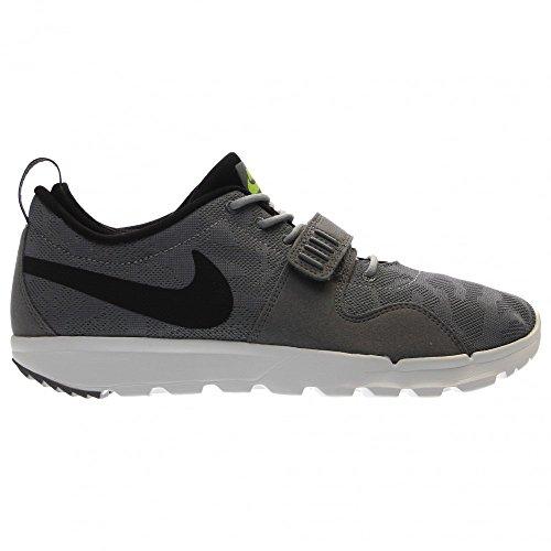 Nike Trainerendor, Chaussures de Skate Homme, Taille Gris
