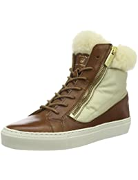 GANT Damen Olivia High-Top
