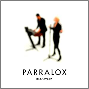 Recovery (Limited Edition)