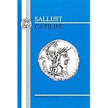 Sallust: Catiline (BCP Latin Texts)
