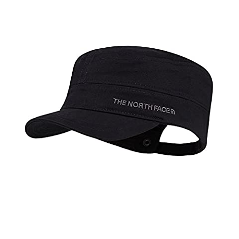 The North Face Logo Hat Outdoor Hat available in TNF Black Size Small