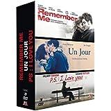 Remember Me + Un jour + P.S. : I Love You