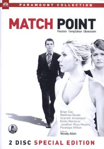 Match Point [Special Edition] [2 DVDs]