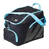 K2 Damen Alliance Carrier Size-30C1007.1.1.1SIZ Inline Skates Tasche, Schwarz-Blau-Lila, One Size