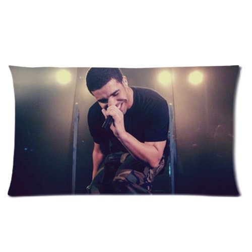 custom-cotton-polyester-soft-rectangle-pillow-case-cover-20x36-two-side-canada-rapper-drake-aubrey-d
