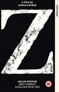 Z [VHS]