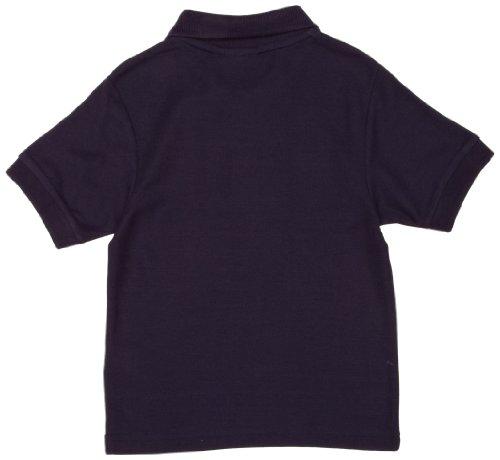 Millfield Baby - Jungen Poloshirt 3PMWT30 Blau (Navy)