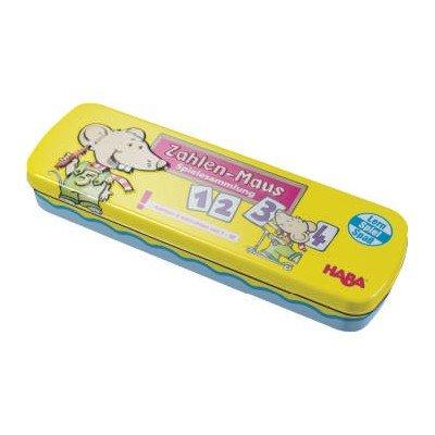 2651 - HABA - Zahlen-Maus
