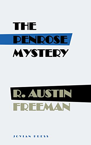 The Penrose Mystery (English Edition)